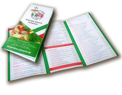 ilgusto dining menu